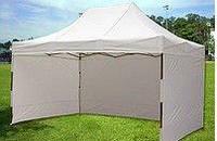 Торговые шатры, палатки 3х4,5 со стенками