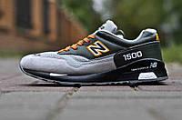 Мужские кроссовки New Balance 1500(ТОП РЕПЛИКА ААА+)