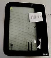 Заднее стекло правая половина для Fiat (Фиат) Doblo (00-10)