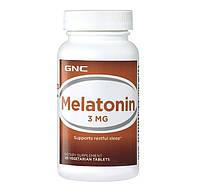 GNC Melatonin 3 mg . 120 t.