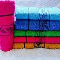 Мягкое махровое банное полотенце, 140*70 Венгрия