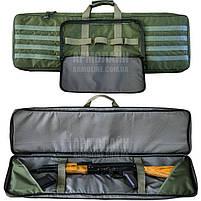"Сумка - кейс (чехол) для оружия ""OLIVE"" (98 см), фото 3"