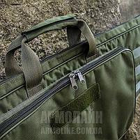 "Сумка - кейс (чехол) для оружия ""OLIVE"" (98 см), фото 4"