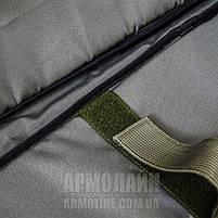 "Сумка - кейс (чехол) для оружия ""OLIVE"" (98 см), фото 6"