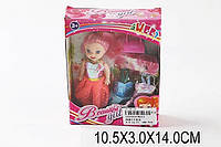 Кукла маленькая 8013