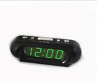 Настольные часы VST-716, будильник
