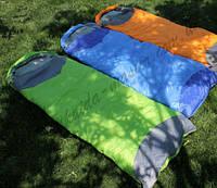 Спальный мешок большой