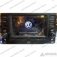 Штатная магнитола O.E.M RCD 330 MQB VW/Skoda Plus CAN CarPlay