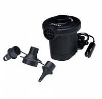 Фирменный электрический насос Intex 66632 (220В/12В)