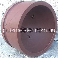 Подпятник плунжерного цилиндра шибера Putzmeister 60мм