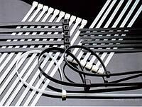 Кабельные хомуты стяжки для внутренней установки
