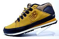 Мужские ботинки New Balance H754TB, Yellow