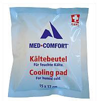 Пакет для охлаждения MED COMFORT, 15х17 см.