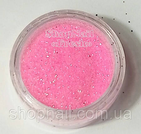 Блестки, светло розовые, фото 2