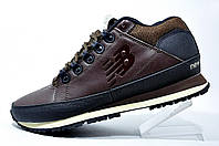 Мужские ботинки New Balance H754LLB, Brown
