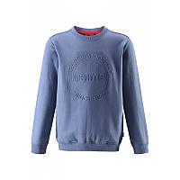 Флисовая кофта для мальчика Reima Ljung 536191-6740. Размеры 92 -158, фото 1