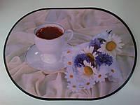 Салфетка для сервировки стола и украшения интерьера,  28см*40см