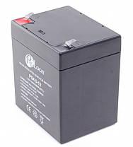 Аккумулятор 12V 4,5 ah, фото 2