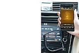 !РАСПРОДАЖА Адаптер кабель 24 аудио 3,5мм 1м телескопический удлинитель наушники колонки, фото 6