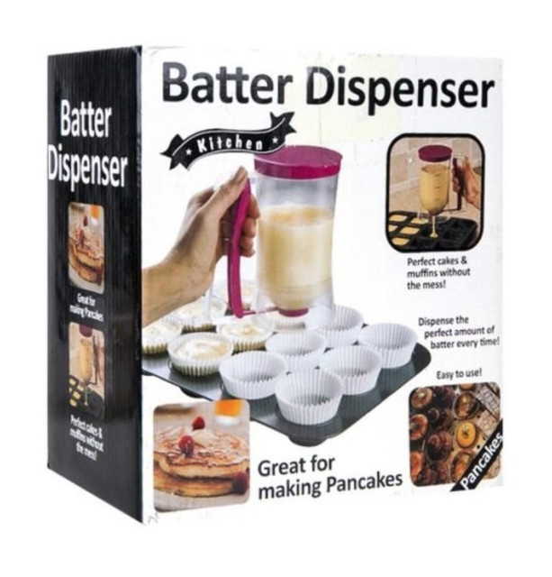 Дозатор для теста Batter Dispenser