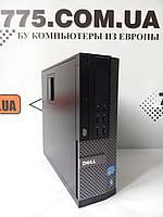 Компьютер Dell 790 (SFF), Intel Core i3-2100 3.1GHz, RAM 4ГБ, HDD 250ГБ, фото 1