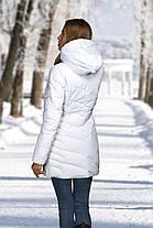 Полупальто зимнее женское Freever 6411, фото 2