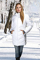 Полупальто зимнее женское Freever 6411, фото 3