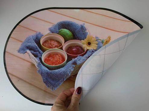 Салфетка-подставка под горячее,  28см*40см, фото 2