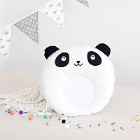 """Ортопедическая детская подушка """"Panda"""""""