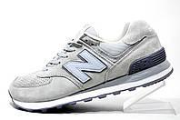 Мужские кроссовки New Balance 574 Classic, Gray