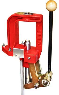 Пресс Lee Classic Breech lock