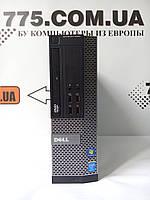 Компьютер Dell 9020 (SFF) Intel Core i5-4590 3.7GHz, RAM 8ГБ, HDD 250ГБ, фото 1