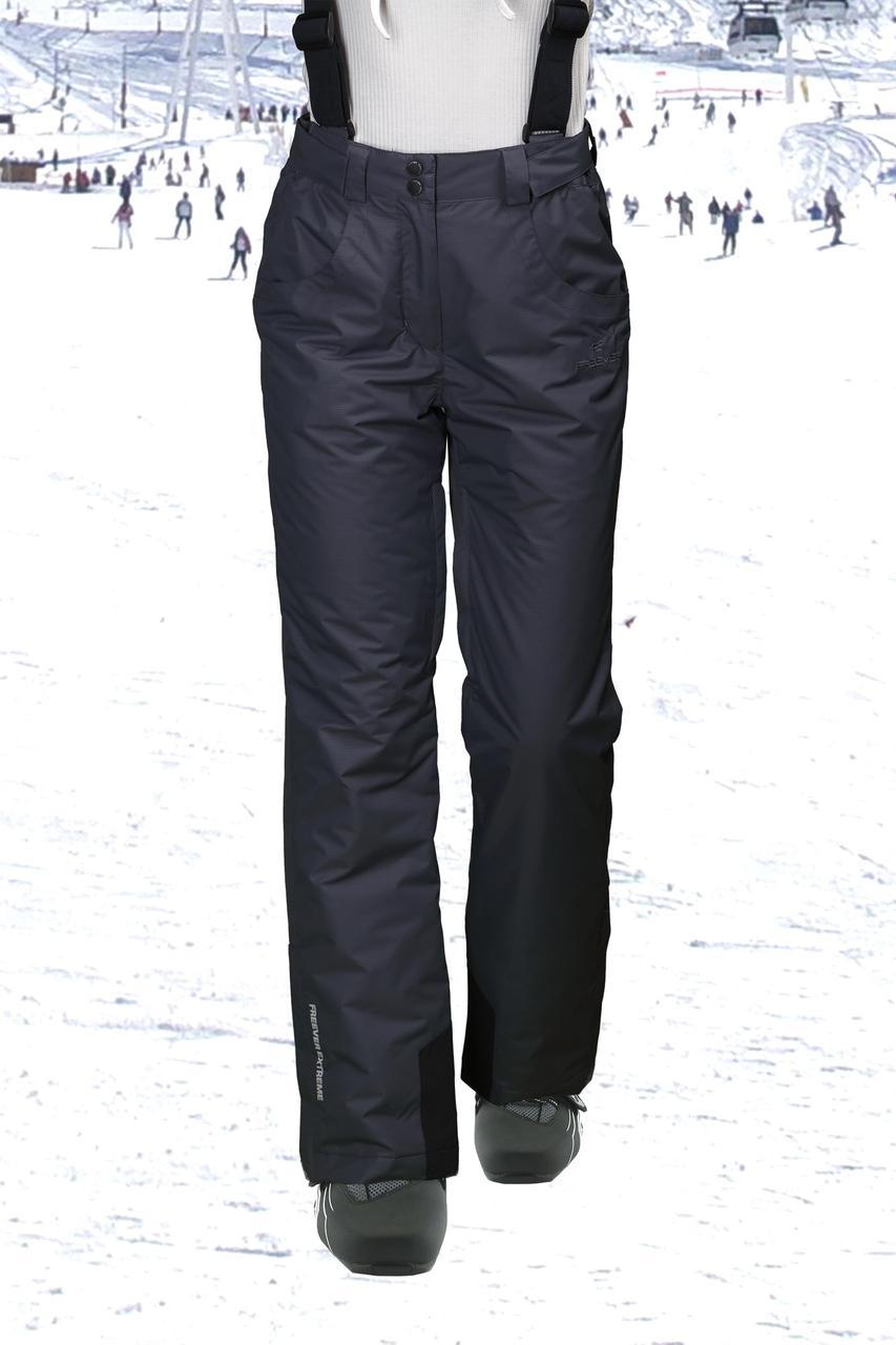355186a2ed4bb Брюки горнолыжные женские Freever 6711 - Интернет-магазин одежды для всей  семьи!