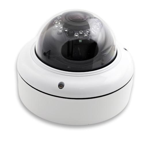 IP камера LUX 2040-200