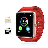 Умные часы Smart Watch Phone GT08 (red), фото 1