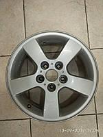 Диски Hyundai Tucson 16' 5x114.3, 6.5J. Оригинал