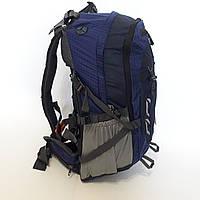Универсальный рюкзак The North Face 38 л спортивный городской синий