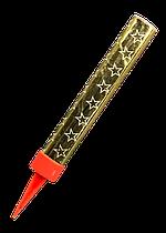 Тортовая Свеча Фонтан Tropic TF-1