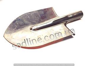 Лопата штыковая из нержавеющей стали(1.5 мм)