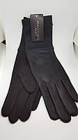 Мужские перчатки (комбинированые)