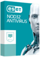 ESET NOD32 Antivirus, фото 2