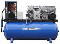 Поршневой компрессор с осушителем холодного типа Remeza СБ4/Ф-500.LB75Д