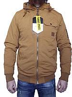 Мужская куртка House Clth р-р L (сток, б/у) весна-осень