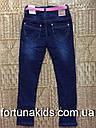 Джинсовые брюки для девочек SEAGULL 116-146 р.р., фото 2