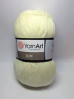 Пряжа elite YarnArt (акрил)