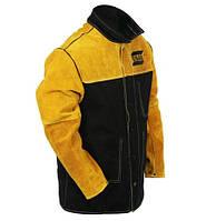 Кожаная куртка + брюки для сварщика ESAB Proban Welding Jacket + Trousers