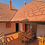 Керамическая черепица. Крыша под ключ. Tondach., фото 7