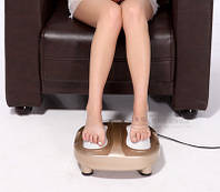 Массажёр для ног Far Infrared & Kneading Foot Massager (QY-0921)