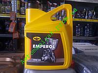 Полусинтетическое моторное масло Kroon Oil Emperol 10w40 (5 литров)