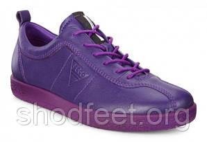 Женские туфли Ecco Soft I 400503 01284